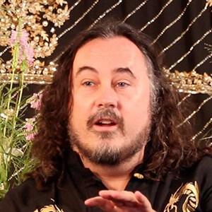 Brett Bevell on Wisdom Sacred Circle