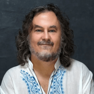 Brett Bevell on Wisdom Sacred Circle