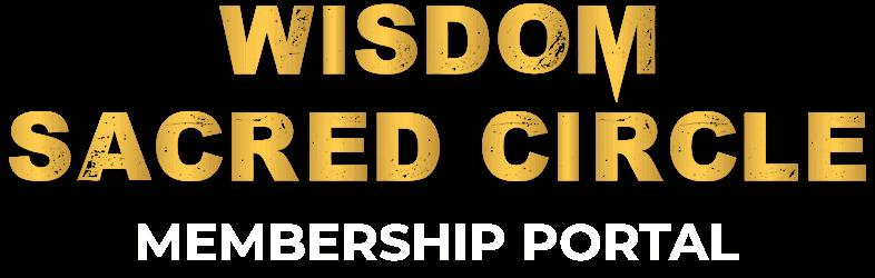 WISDOM SACRED CIRCLE