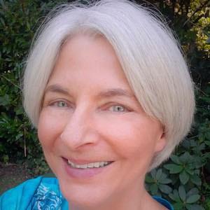 Joy Baker on Wisdom Sacred Cirle